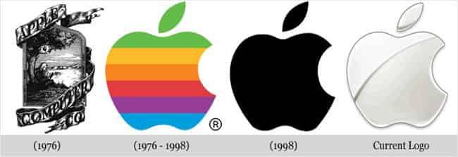 apple лого: