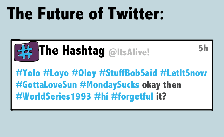 future-hashtag