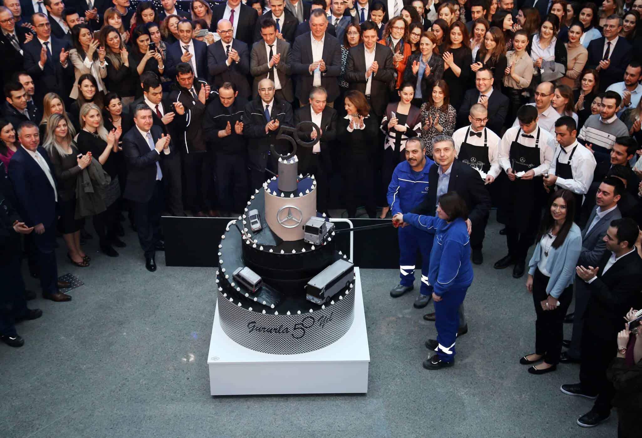 Mercedes-Benz Türk Genel Müdürlük 50.Yıl Kutlaması (2) (1)
