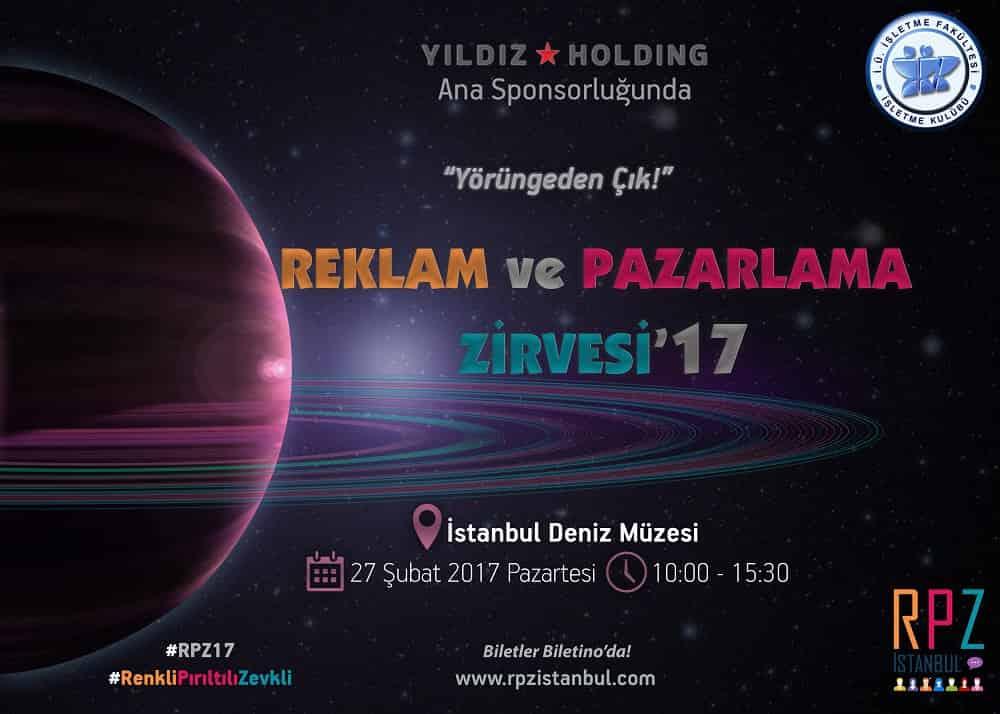 RPZ'17 Afiş