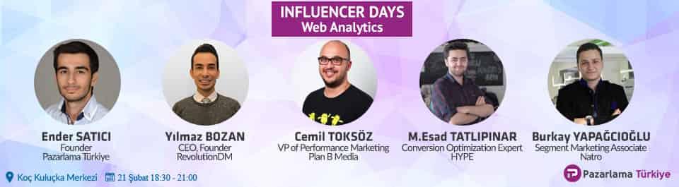 web-analytics-pazarlama-etkinliği