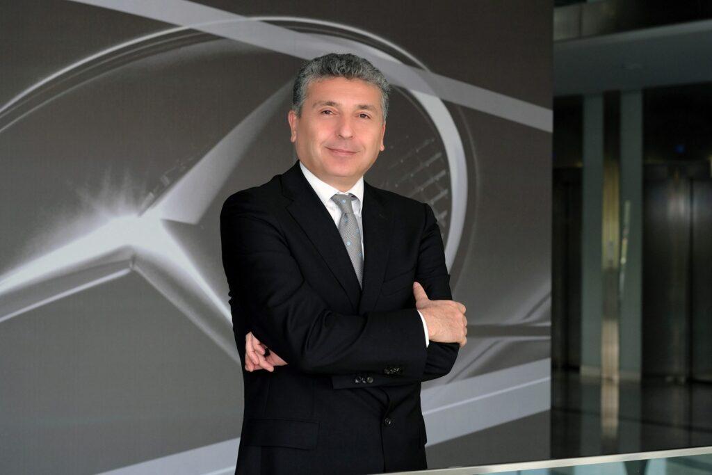 Mercedes-Benz Türk_Direktörler kurulu Başkanı_Süer Sülün (Custom)