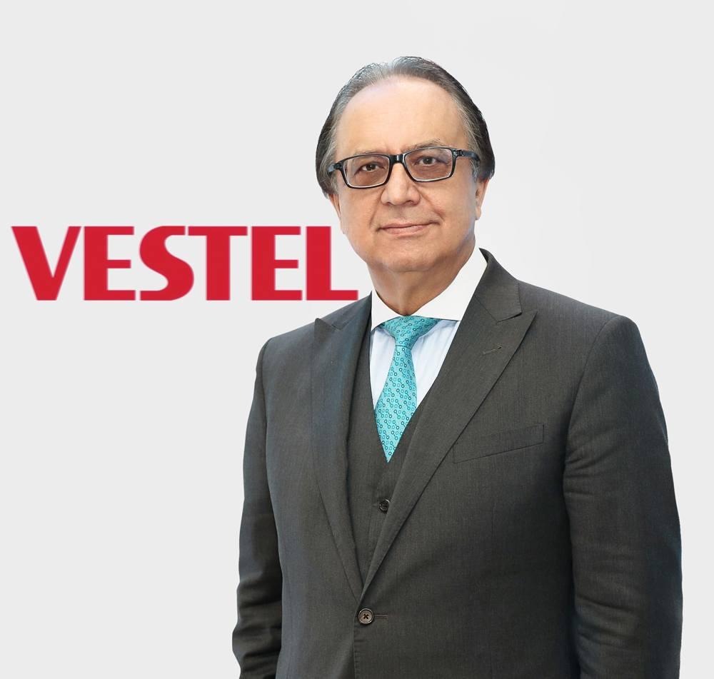 Vestel - Turan Erdogan
