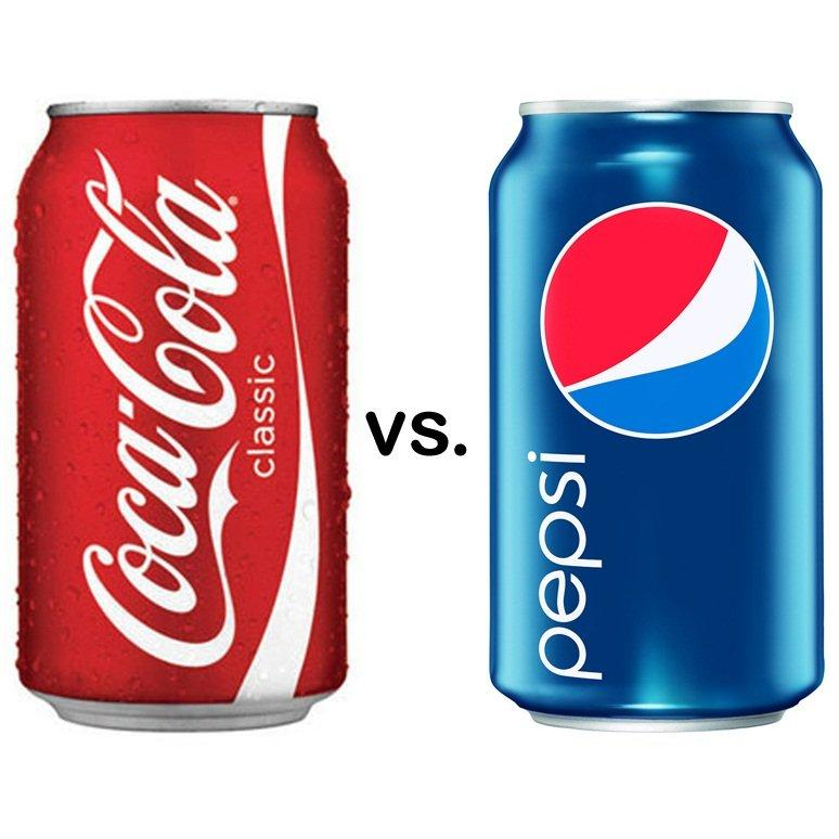 persuasive speech pepsi vs coke El bloggo de evan cheadle coke verses pepsi: a look into persuasive techniques and how to the coke verses pepsi.