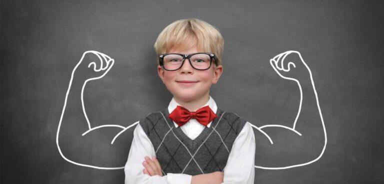 как воспитать в мальчике мужские качества сможете