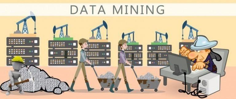 Veri Madenciliği (Data Mining) Nedir? | Pazarlama Türkiye
