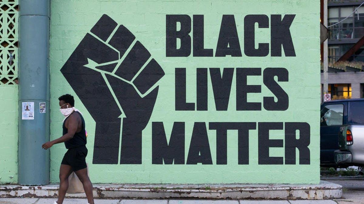Black Lives Matter - nasıl ırkçılık karşıtı olunur - yılın en çok arananları