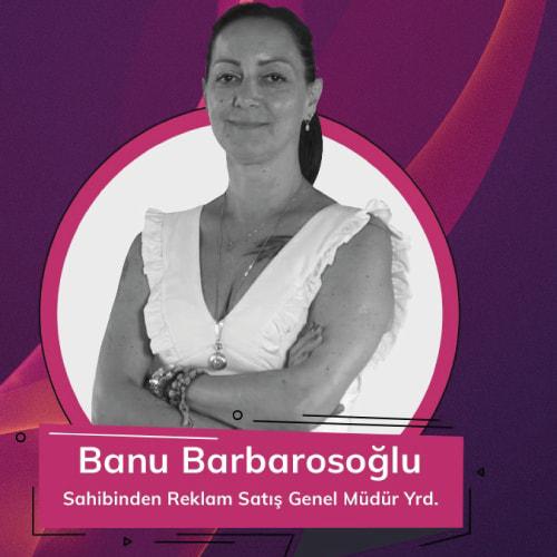 Banu Barbarosoğlu